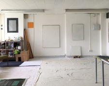 Painting space (left)
