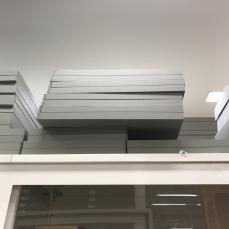 Solander Box Storage