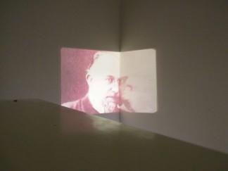 Felix Stairwell(Satie, Close Up)